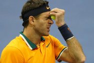 Del Potro rues lack of killer instinct