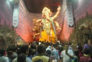 Mumbai braces for 10-day-long 'Ganeshutsav'