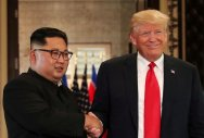 Talks underway for second Trump-Kim meeting: US