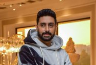 Laugh at self, says Abhishek