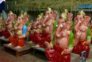 Will PoP Ganeshas pollute lakes again?
