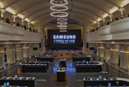 Samsung opens mobile experience centre in Bengaluru