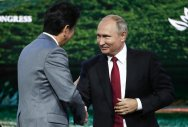 Dispute between Russia and Japan will be settled: Putin