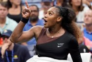 Serena 'out of line' but both sides to blame: King