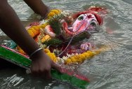 Volunteers to clean 3 lakes after Ganesha immersion