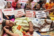 Nuns to continue stir till justice done in rape case