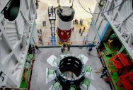 ISRO to launch two foreign satellites on Sunday