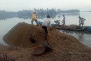 Solve sand row, Udupi district administration told
