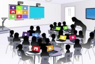 500 classrooms in state's schools to get digital boards