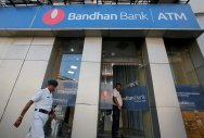 Bandhan Bank posts 20% rise in Q4 profit at Rs 388 cr