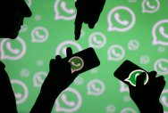 Govt talks tough with WhatsApp on fake messages