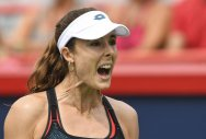 US Open apologise to Cornet as 'sexism' storm grows