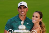 Koepka holds nerve to win 100th edition