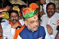 Centre, BJP concerned over rising fuel prices: Shah