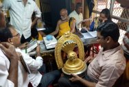 DC takes over administration of Gokarna temple