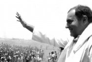 TN Cabinet recommends release of Rajiv convicts