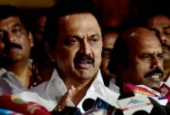 Vala should be removed if he doesn't resign: Stalin