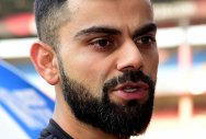 It's criminal to bowl this way, says Kohli