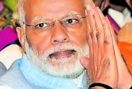 Karnataka govt showing indifference to farm distress, says Modi
