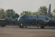 Russian manufacturers to fix Indian Navy's IL-38 aircraft