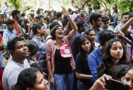 DUSU EVMs are different: EC