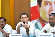 Karnataka Cong leaders to meet Rahul