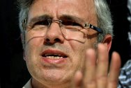 Discuss if surgical strikes changed anything: Omar