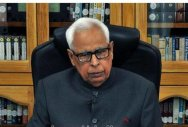 On I-Day, J&K governor hopes for better ties with Pak