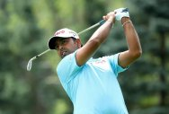 Lahiri finishes at creditable Tied-6th