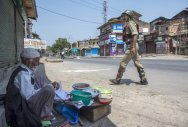 Article 35A: Rumours lead to clashes in Kashmir