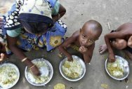 At least 56 died due to hunger since 2015: Report