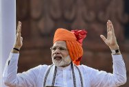 PM's I-Day speech: not many takers