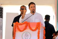 Rahul attacks Modi, says country's 'guard is a thief'