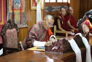 Wary of China, India to warm up to new Bhutan Govt soon