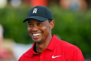 Woods ends five-year drought