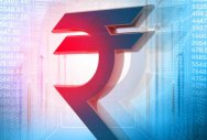 Rupee ends almost flat at 72.59 to USD