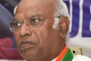 There is dissent in party, admits Mallikarjun Kharge