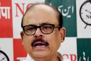 Tariq Anwar quits NCP over Pawar's clean chit to Modi