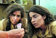 'Pataakha' movie review: All the world's a boxing ring