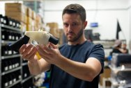 3-D gun advocate Cody Wilson accused of sex with minor