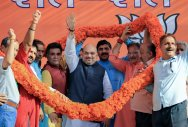 Defections cause worry in BJP in MP