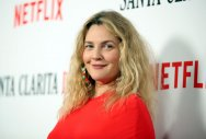 EgyptAir stands by bizarre Drew Barrymore 'interview'