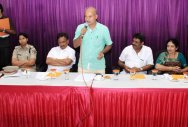 Minister promises Rs 50 lakh for Madikeri Dasara