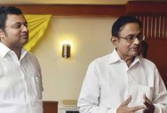 Protection from arrest extended for Chidambaram, son