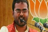 BJP MLA assaults UP official over protection money
