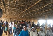 Rohingya rehab: tension brew between locals and refugee