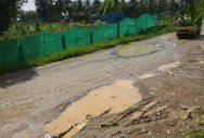Dug-up roads not repaired, Whitefield residents suffer