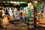 Dasara Dolls tell a story of tradition