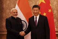Modi, Xi to meet on G20 sidelines in Argentina