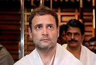 Rahul's temple run unnerves BJP, but carries own risks